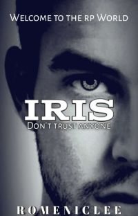 Iris (On Going)  cover