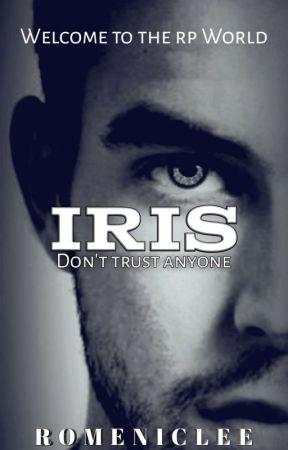 Iris (On Going)  by romeniclee