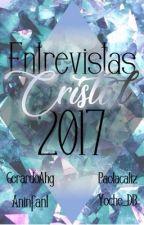 Entrevistas a ganadores by premioscristal17