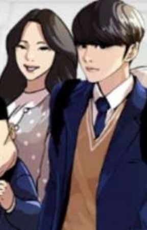 The Bystander-(Lookism!Male!Various x Female!Reader) {UNDER EDITING} by Nightingale46
