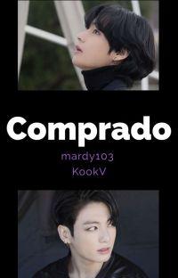 Comprado  (KookV) cover