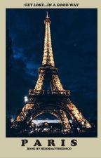 Paris   Pierre Gasly by HemmoAtTheDisco