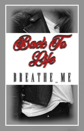 Back To Life ✧ Sweet Pea (DISCONTINUED) by Breathe_Me