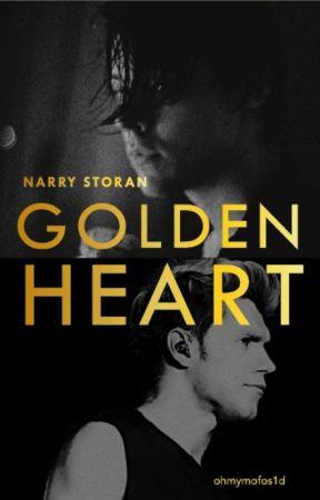 Golden Heart n.s by ohmynarries