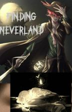 Finding Neverland // Peter Pan X Reader by Heart4Kay123