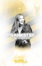 PRANKSTER [1] ↝ C. DIGGORY by justanillusion
