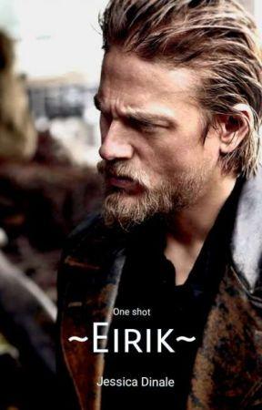 One shot ~ Wolf: a new world ~ Eirik by -Iselin-