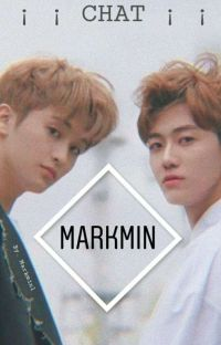 Chat Markmin [☆] cover