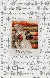 DISCIPLINA cover