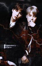 [yoonmin] Legendary Lovers; by ophixx