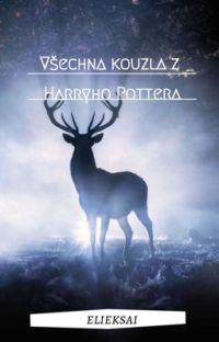 Všechna kouzla z Harryho Pottera cover