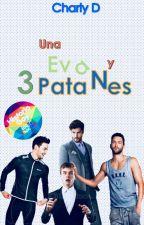 Una Eva y tres patanes by CharlyDi