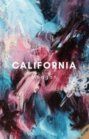 California x Ethan Dolan by meagansepilogue