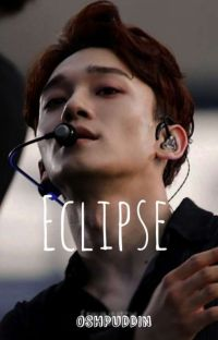 ECLIPSE | Jongdae cover