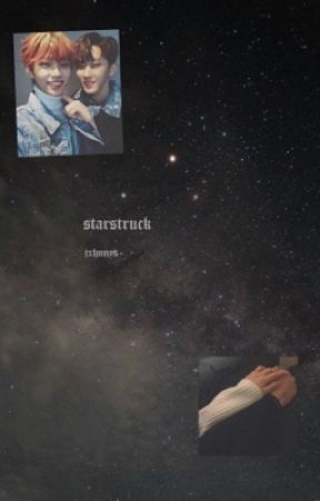 starstruck ♡ changlix (slow updates) by jxhnnys-