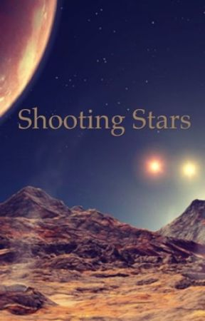 Shooting stars by green_arrow53