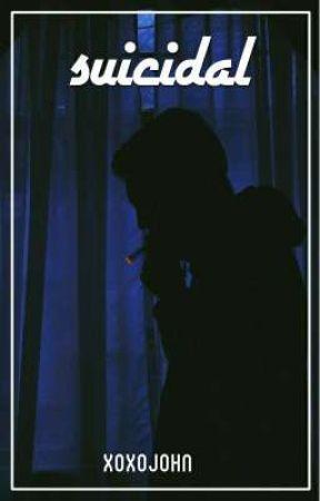 suicidal |boyxboy| [texting] by xoxojohn