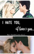 I hate you, I love you - Simbar by Dandelion-Girl