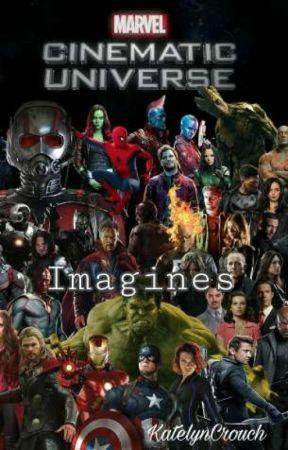 MCU Imagines by Idjit_Angel_Radio