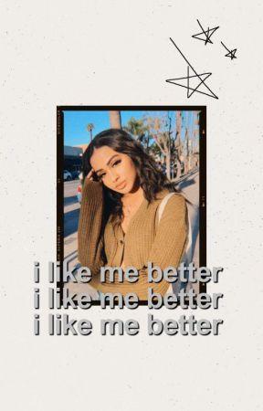 i like me better! ◇ ricky bowen by eggosahoy
