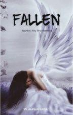 Fallen by alaynasara