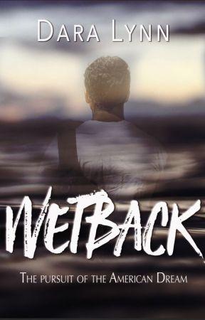 Wetback by DaraStoltzfus