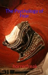 The Psychology of Fear cover