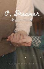 ☁ o, dreamer    gilbert blythe x reader ☁ by beaumorte