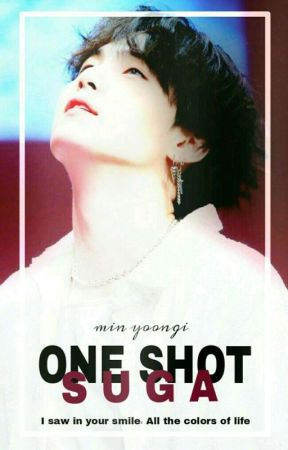 One shots - Suga by Quelana