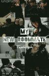 my new roommate  taekook cover