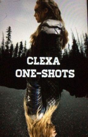 Clexa (one-shots) [Corregida] by Ouatagus