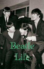 Beatle Life by shescryingagain