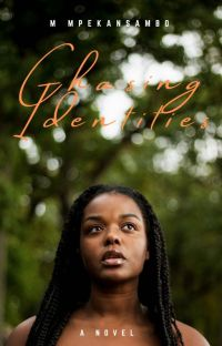 Chasing Identities cover