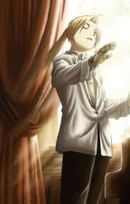 [Slow updates] The Mind's Eye Alchemist (Edward x Reader) by DoloresMika