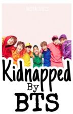 Kidnapped by BTS   BTS CRACKFIC by aesTAEthics