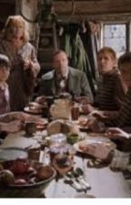 Finding Out About the Dursley's by fangirl4ves