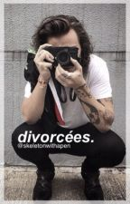 divorcées. by skeletonwithapen
