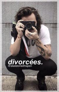divorcées. cover