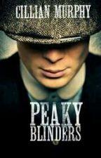 Peaky Blinders x Reader by abby_jones99