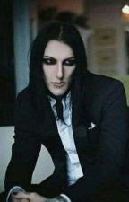 **** COMPLETED *** Love Isn't Just A Four Letter Word((chris motionless)) by sadboytrash