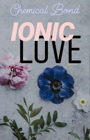 Ionic Love by Ezilenna
