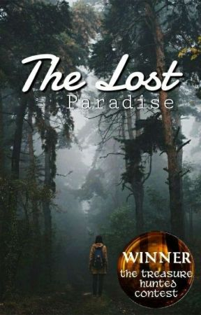 The Lost Paradise by ajdalag