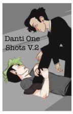 Danti one shots v.2 by spookyeevee2