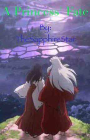 A Princess's Fate by TheSapphireStar