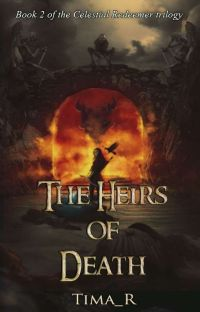 The Heirs of Death cover