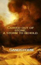 Sandstorm [ACOTOR series side story] by nashirasauthor