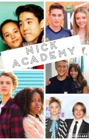 Nick Academy by WEASLEYSANGEL
