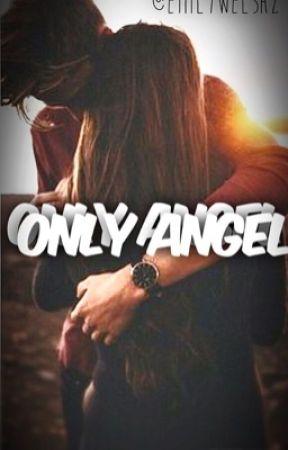 Only angel E.D by EmilyWelsh2
