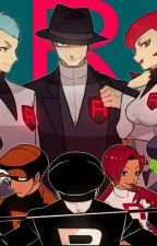 Your Team Rocket Adventure!  by Pals4Ever