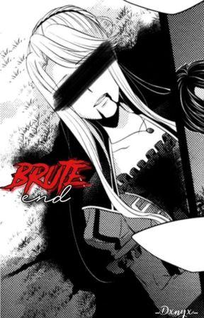 Brute End   Diabolik Lovers   by _Dxnyx_